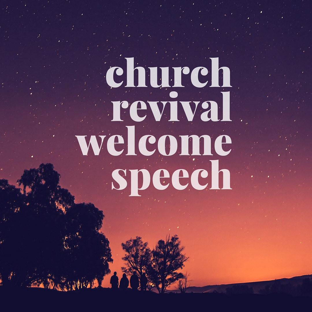 Sample Church Revival Themes Pictures to Pin on Pinterest ...
